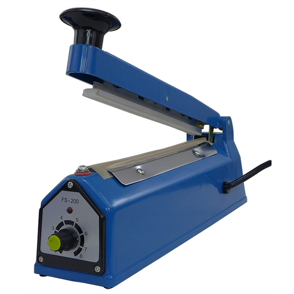 <strong>Plastic Manual Operated Hand Impulse Heat Sealer PFS-300</strong>