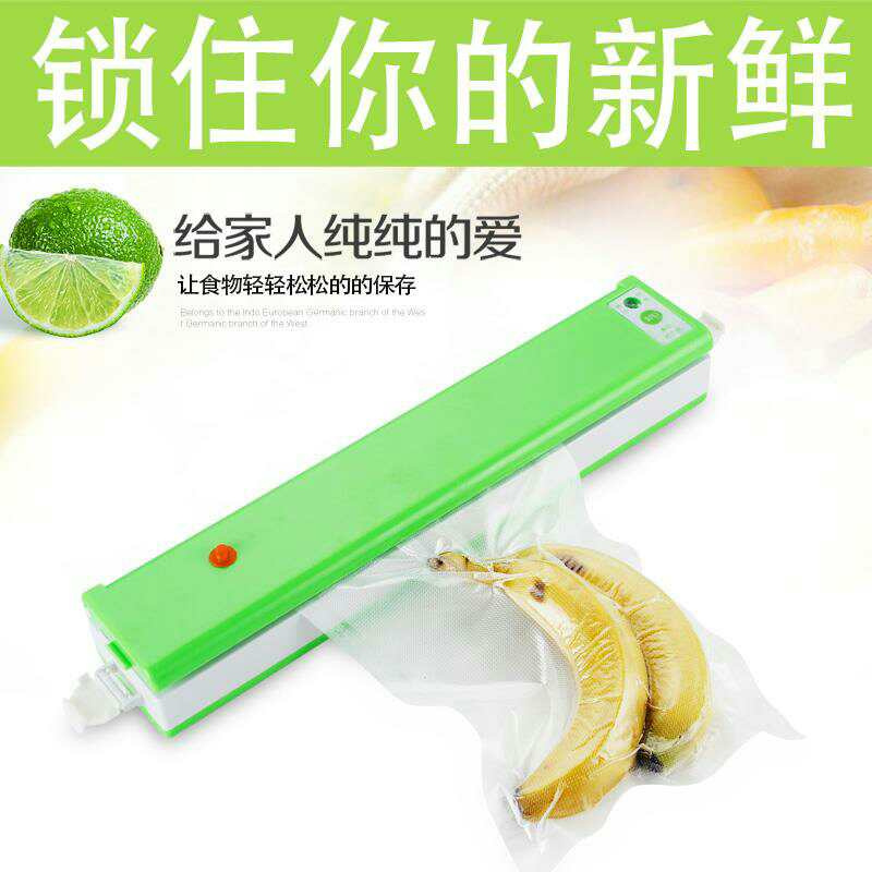 Portable Home Vacuum Food Fresh Sealer Seal Machine DZ-280A