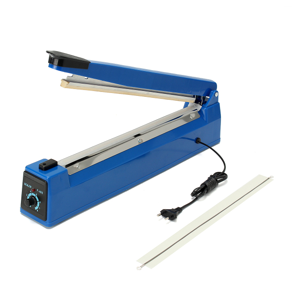 <strong>Impulse Heat Sealer Plastic Bag Film Sealing Machine PFS-250</strong>