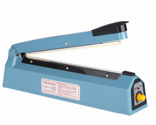 <strong>Hand Press Impulse All-metal Sealing Sealer Machinery FS-300</strong>