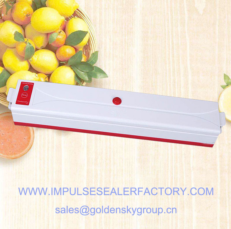 <strong>Vacuum Sealing Sealer For Food Preservation Machine DZ-280</strong>