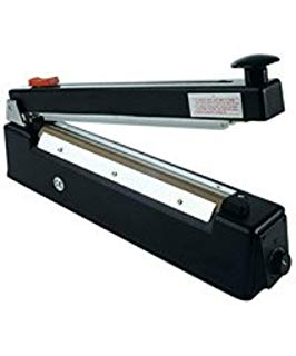 <strong>impulse heat sealer with cutter</strong>