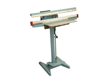 Single Foot Impulse Heat Sealer Heat Sealing Machine