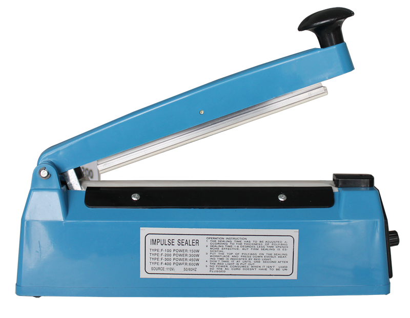 <strong>8 Inch Food Sealer Household Mini Sealing Machine PFS-200</strong>