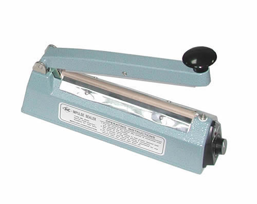 10 Cm Manual Plastic Film Impulse Heat Sealer FS-100