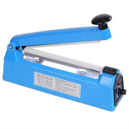 <strong>Impulse Manual Sealer Machine Closer Bag Packing Kit PFS-200</strong>