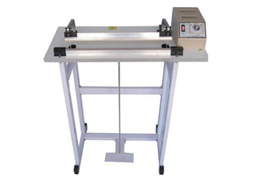 Simple Foot Impulse heat Sealer Sealing Machinery FSP-1000
