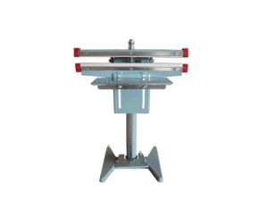 Aluminum Foot Pressing Impulse Sealer With Coding PFS-300