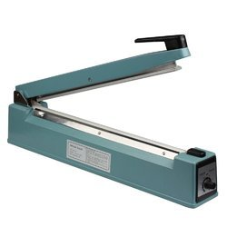 Manual hand impulse heat sealer With Coding Machine FS-300