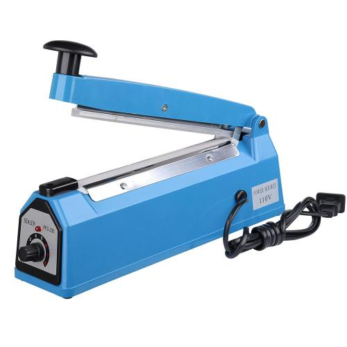 Plastic ABS Body Manual Hand Impulse Sealer PP PE PFS -250