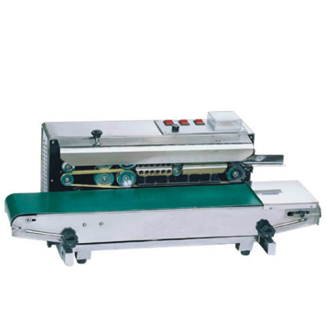 <strong>Auto Continuous Sealer Factory</strong>