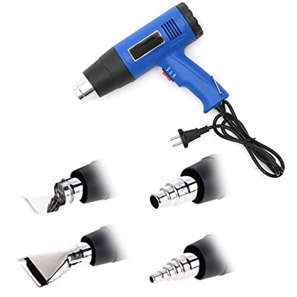 Handheld Temperature Adjustable Hot Heat Air Gun YTL-020S