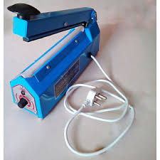 Supply ABS Body Hand Impulse Heat Sealer From China