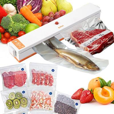 <strong>Electric Vacuum Sealer Household Food Save Machine DZ-280</strong>