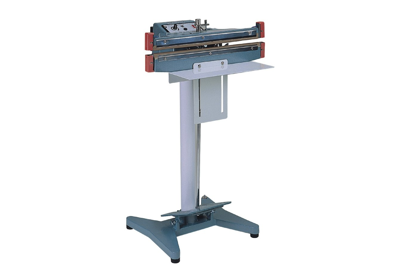 Vertical Single Automatic Foot Pedal Impulse Sealer PFS-350