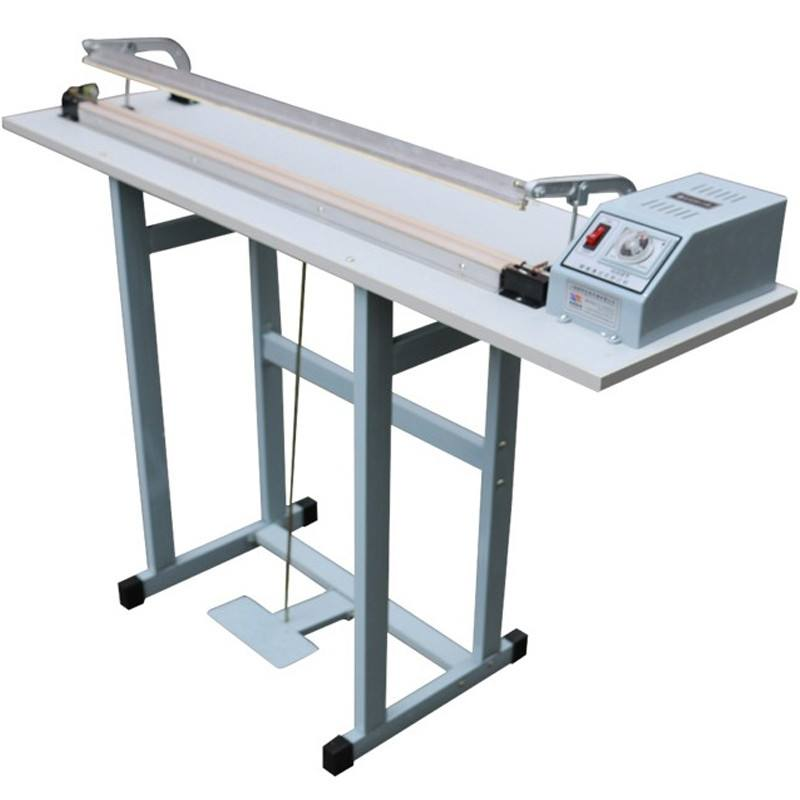 Foot Pedal Impulse Sealer Stands Home Industrial FR-1400