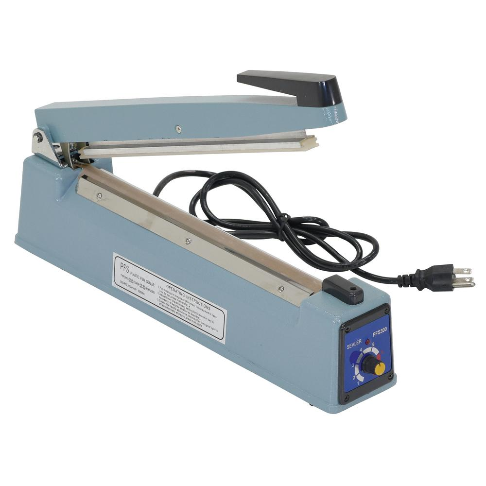 <strong>Impulse Plastic Film Bag Sealer Chinese Manufacturer FS-150</strong>