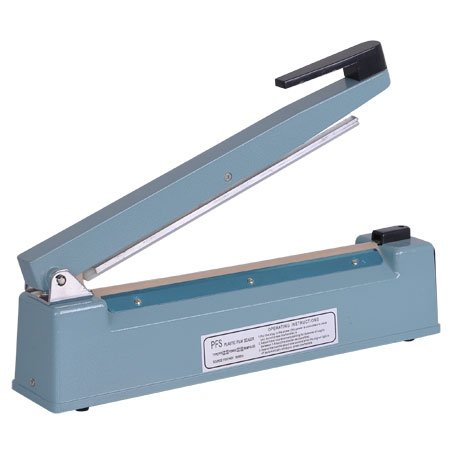 Impulse Hand Heat Sealer Without Cutter Pack Machine FS-400