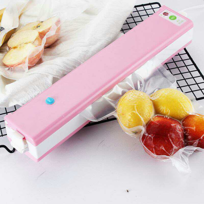 Vacuum Sealer Retain Freshness Sealing Machine DZ-280A