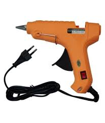 Electric Hot Melt Glue Gun Sticks Trigger Repair Tool SD-206