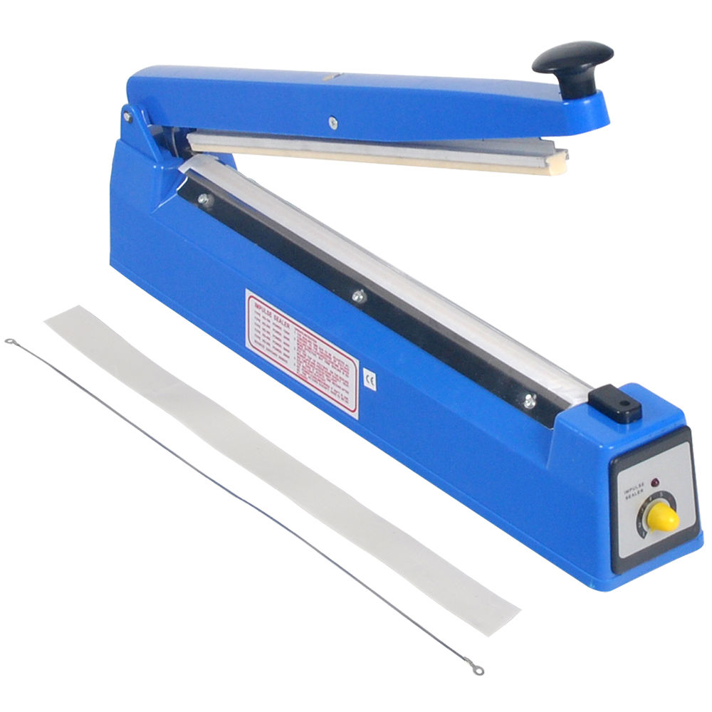<strong>Impulse Bag Sealer Hand Heat Sealing Tools With kits PFS-400</strong>