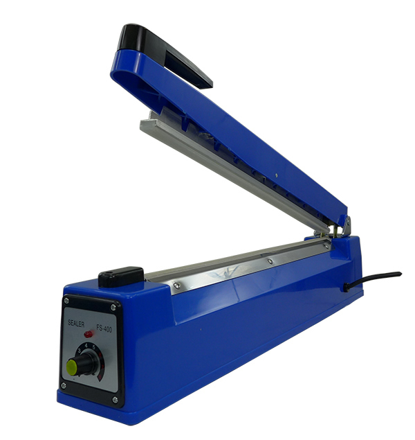 <strong>Impulse Poly Sealer Closer Machine With Element Grip PFS-250</strong>