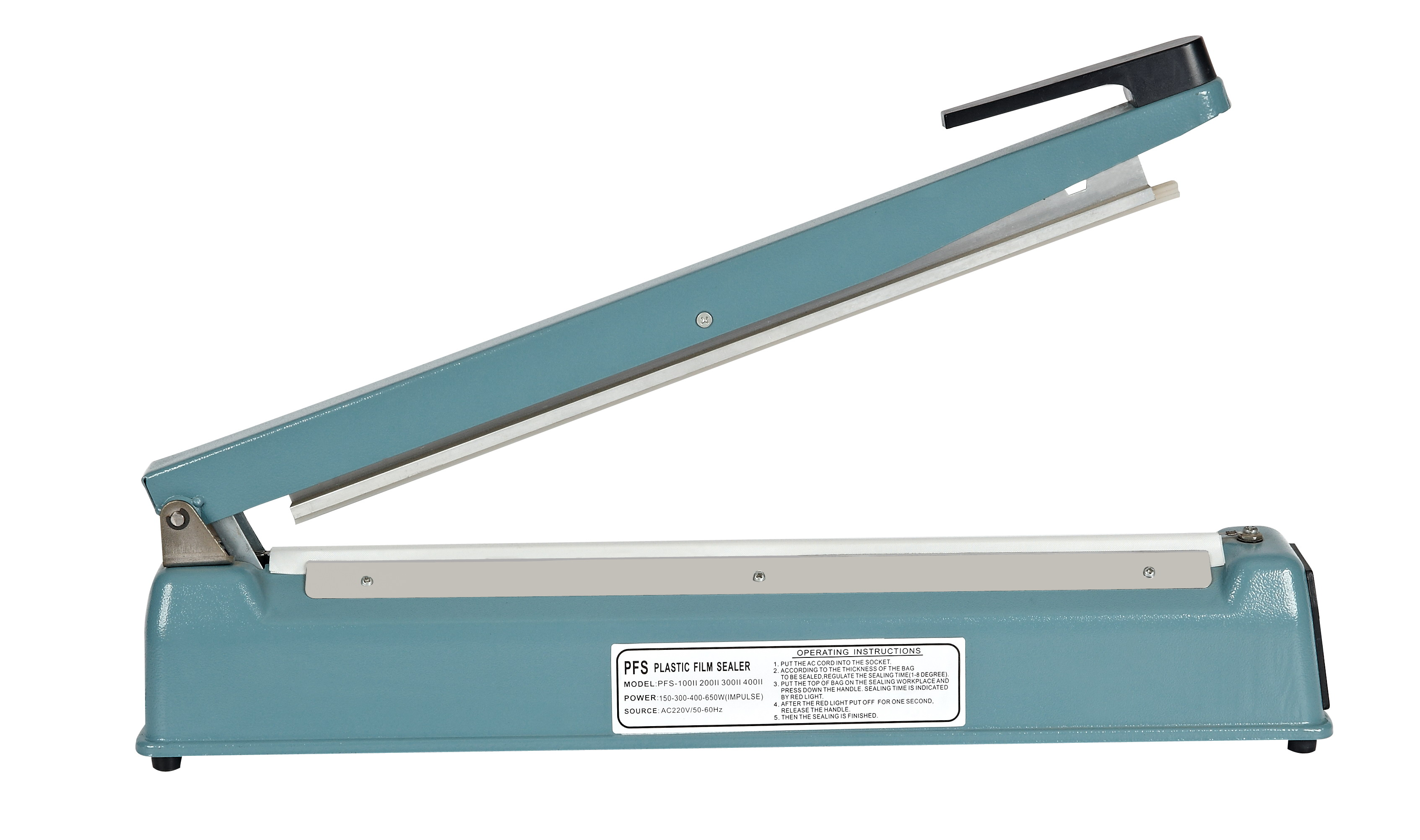<strong>Table Impulse Sealer Pack Heat Machine FS-300</strong>