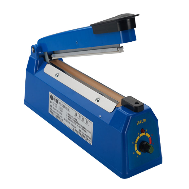 <strong>Electric Impulse Heat Shrink Wrap Film Bag Sealer PFS-100</strong>