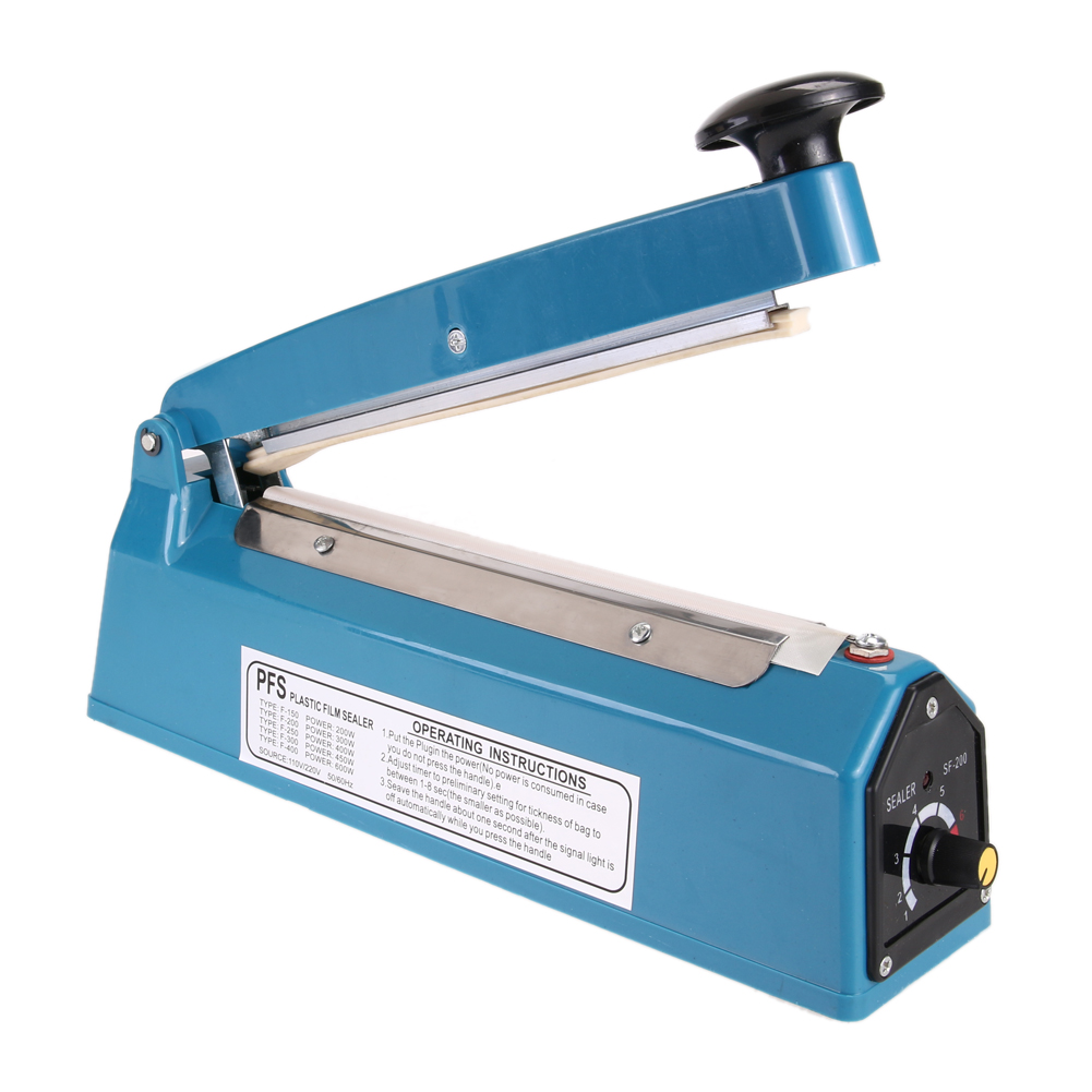 <strong>Impulse Hand Sealer Polyethylene Bag Sealing Machine PFS-300</strong>